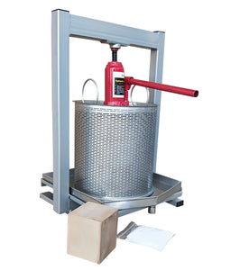 Hydraulic Jack Press Fruit Press Honey Press Cider Press Apple Press