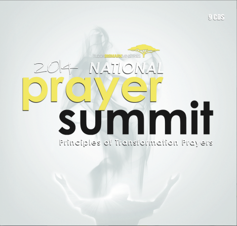 2014 National Prayer Summit - MP3