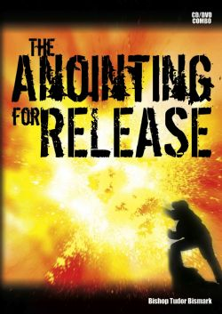The Anointing for Release - CD/DVD Combo