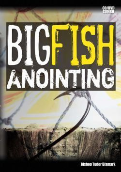 Big Fish Anointing - MP3