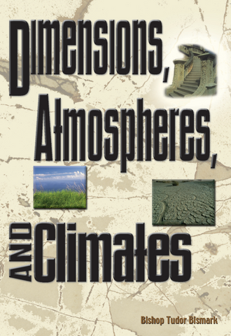 Dimensions, Atmospheres and Climates - MP3