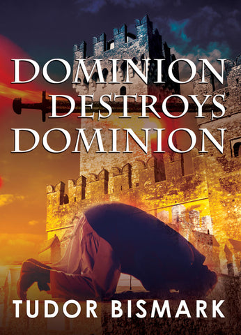 Dominion Destroys Dominion - CD