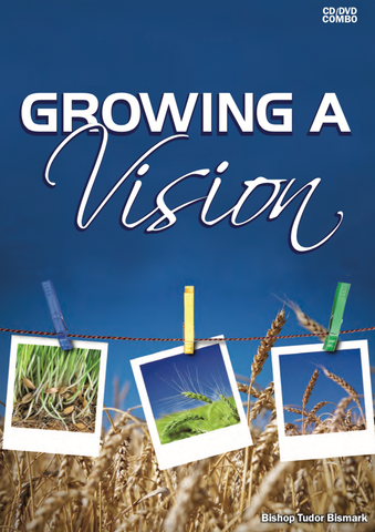 Growing A Vision - MP3