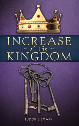 Increase of the Kingdom - Book
