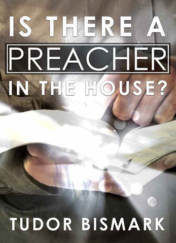 Is There a Preacher in the House - CD
