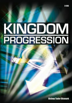 Kingdom Progression - MP3