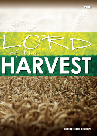 Lord of the Harvest - 2 CD Series