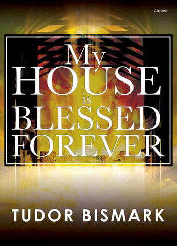 My House is Blessed Forever - CD/DVD Combo