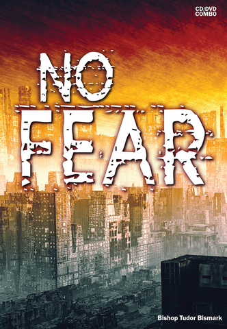 No Fear - MP3