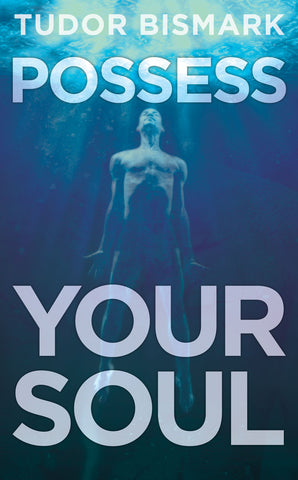Possess Your Soul - Book
