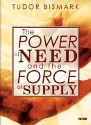 The Power of Need and the Force of Supply - CD/DVD Combo