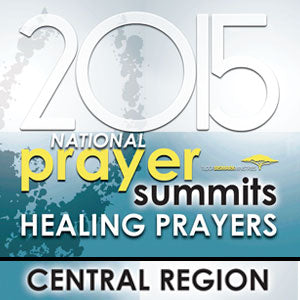 2015 National Prayer Summit: CENTRAL - MP3
