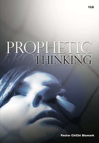 Prophetic Thinking - MP3