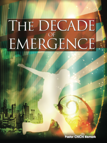 The Decade of Emergence - CD