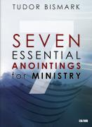 Seven Essential Anointings for Ministry - CD/DVD Combo