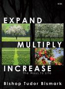 Expand, Multiply, Increase - MP3