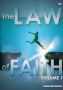 The Law of Faith - Volume 1 (3 CDs)