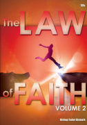 The Law of Faith - Volume 2 (4 CDs)