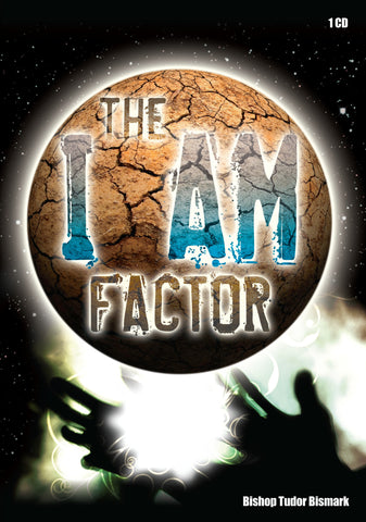 The I AM Factor - MP3