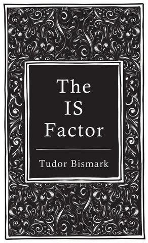 The IS Factor - Book