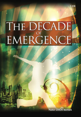 The Decade of Emergence - MP3