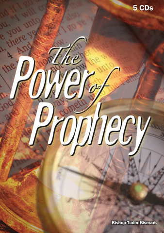 The Power of Prophecy - MP3