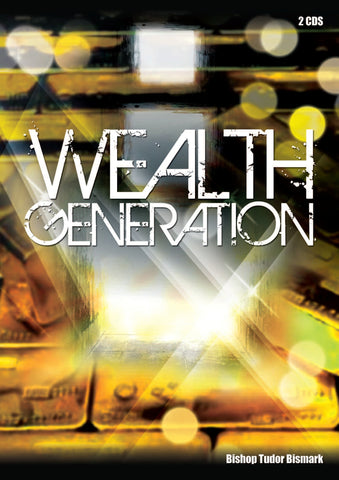 Wealth Generation - MP3