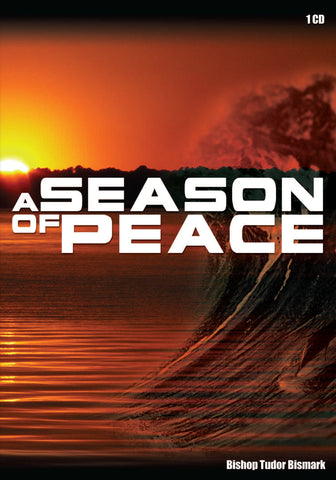 A Season of Peace - MP3