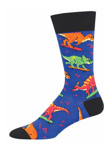 Men's Sock - Dinno's