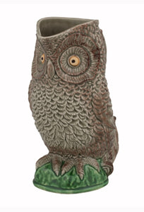 BP Owl Pitcher