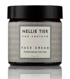 Nellie Tier -  Face Cream