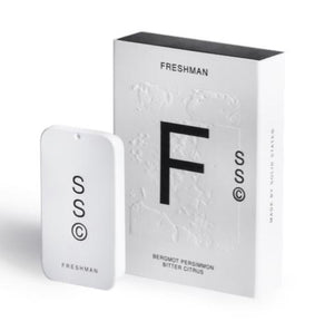 Solid State Cologne – Freshman