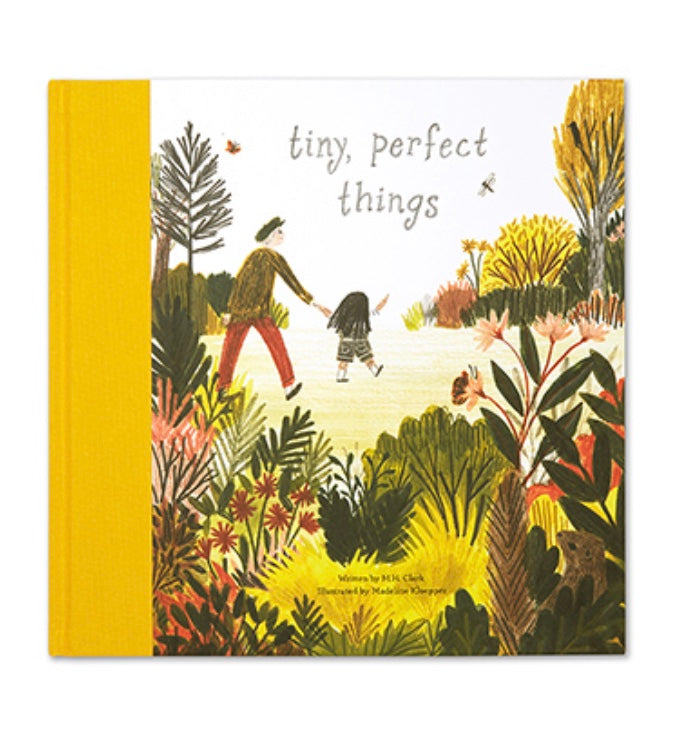 Book Tiny Perfect Things