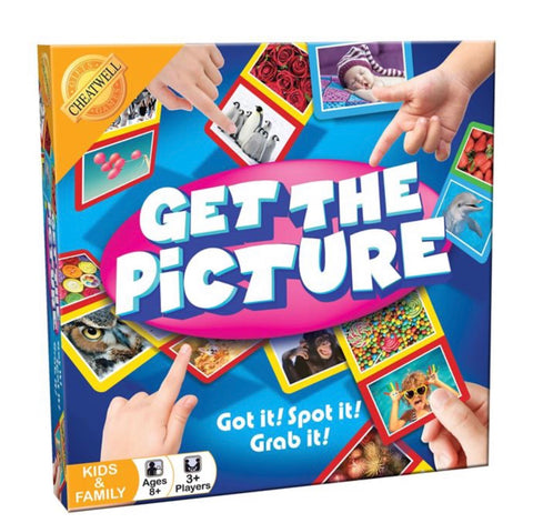 Game - Get the Picture