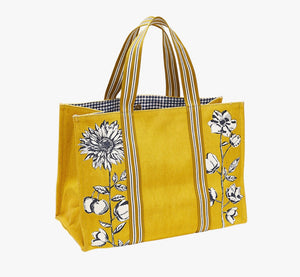 Bag Avril Mustard Shopper