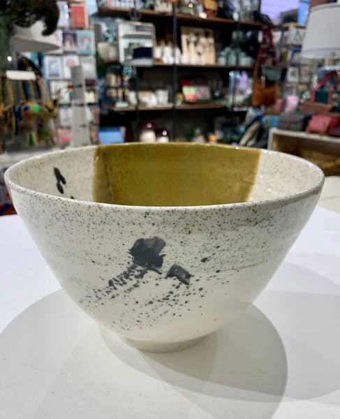 Ceramic Large Bowl