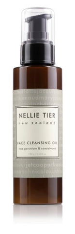 Nellie Tier - Face Cleansing Oil
