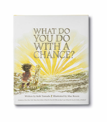 Book What do you do with a Chance
