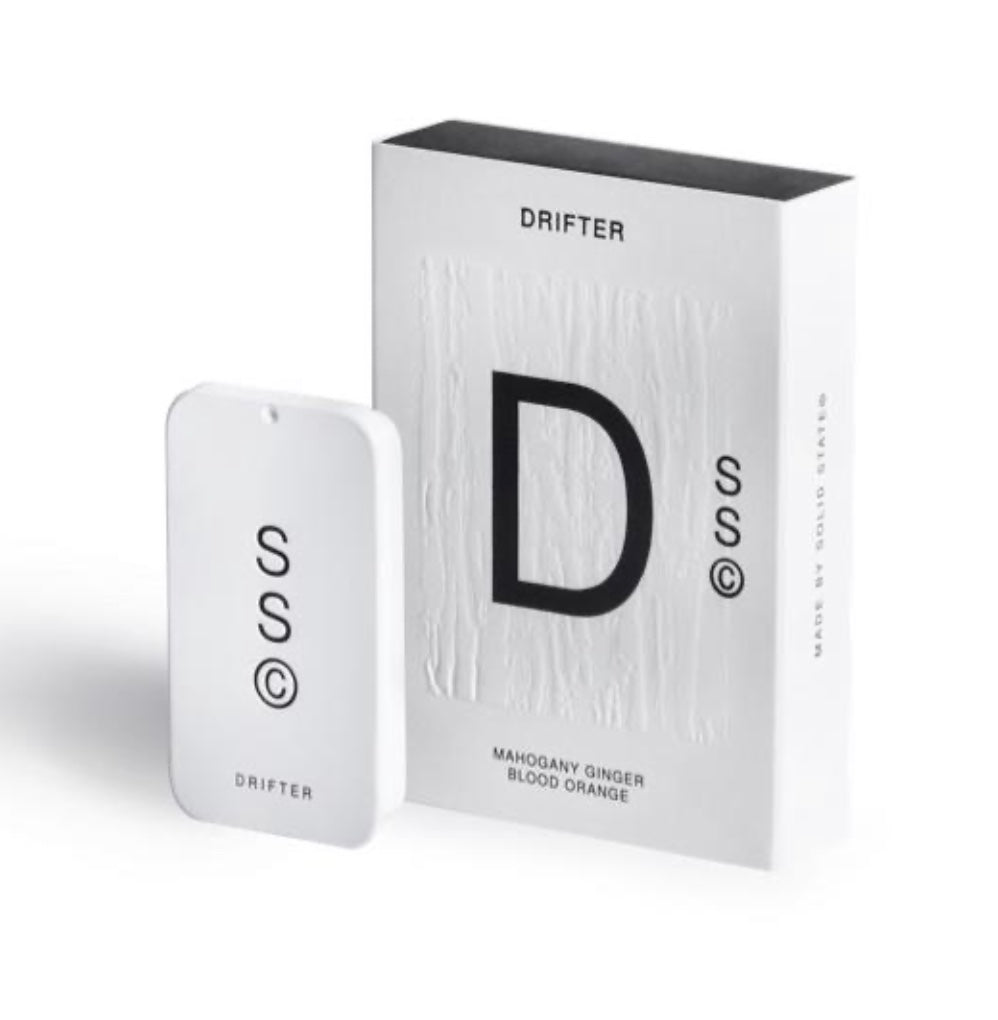 Solid State Cologne – Drifter