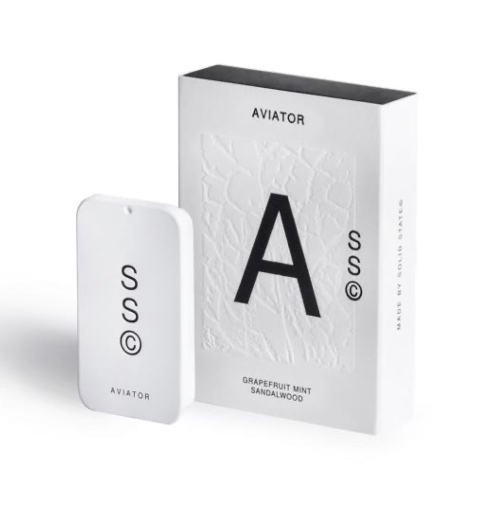 Solid State Cologne – Aviator