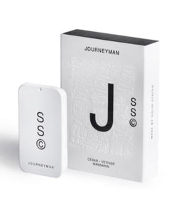 Solid State Cologne – Journeyman