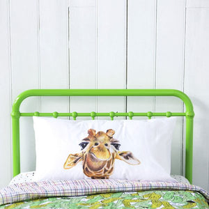 Pillowcase – Toby the Giraffe