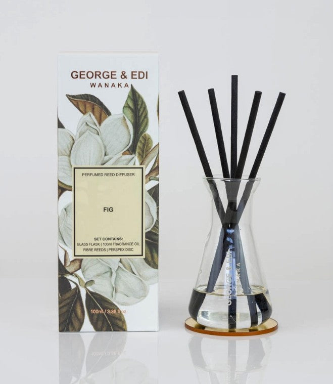 G&E Reed Diffuser - Fig