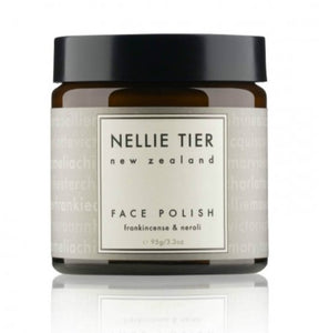 Nellie Tier - Face Polish