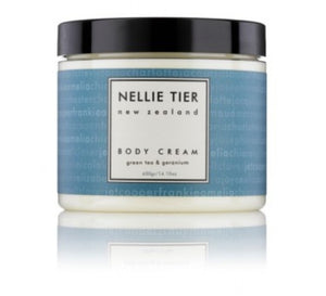Nellie Tier - Body Cream