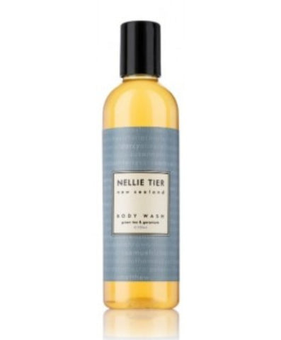 Nellie Tier - Body Wash