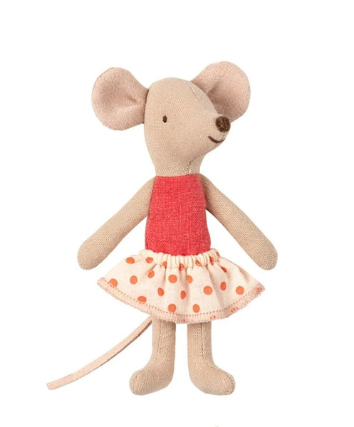 Maileg Mouse, Little Sister