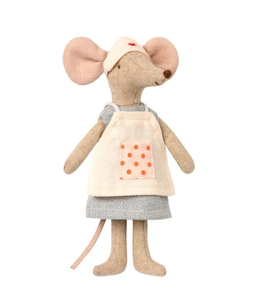 Maileg Nurse Clothes For Mouse