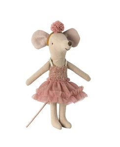 Maileg Dance Mouse - Mira Belle