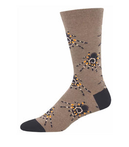 Socks - Mens - Tarantula